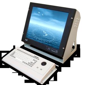 Морской компьютер MNS-620